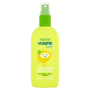 Vosene Conditioning Defence Spray