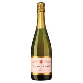 Furleigh, English, Sparkling Rosé Wine