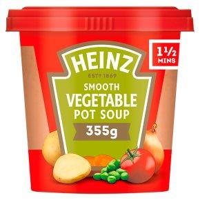 Heinz Vegetable Pot Soup
