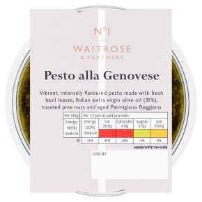 Waitrose 1 pesto genovese