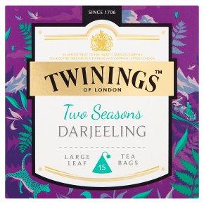 Twinings Two Seasons Darjeeling 15s