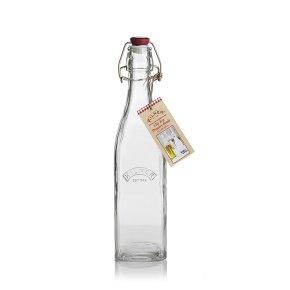 Kilner 0.55l clip top preserving bottle
