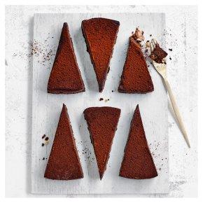 6 Vegan Chocolate Tortes