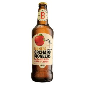Orchard Pioneers Red Apple