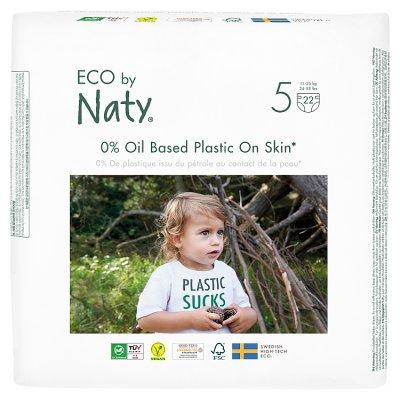 Naty Waitrose Partners
