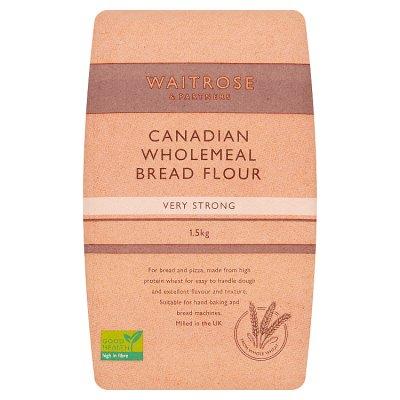 Flour   Waitrose & Partners
