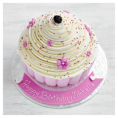 Birthday Cakes Made To Order