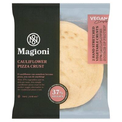 Magioni Cauliflower Pizza Crust