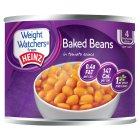 Heinz Weight Watchers baked beans - 200g