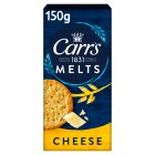Carr's cheese melts - 150g