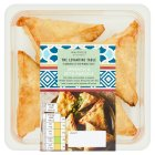 Waitrose World Deli Spinach and Feta Parcels - 135g