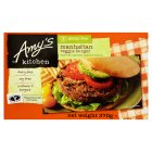 Amy's Kitchen Manhattan Veggie Burger - 270g