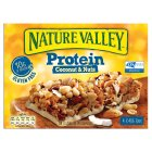 Nature Valley Protein Coconut & Almond Cereal Bars - 4x40g