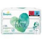 Pure Wipes (3x70s)