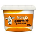 The Collective Mango Gourmet Live Yoghurt - 450g